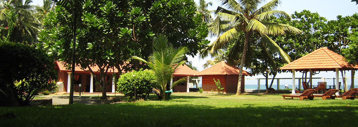 Kingdom Ayurveda Resort