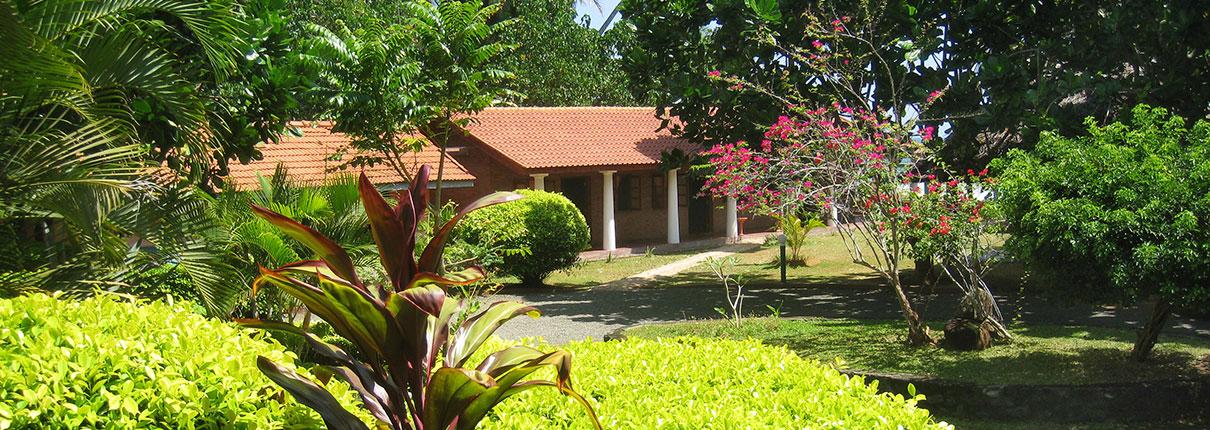Centro Specializzato Ayurveda