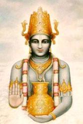 Kingdom Ayurveda Resort - God