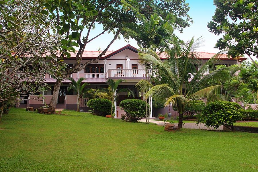 Kingdom Ayurveda Resort - Centro Specializzato trattamenti Ayurvedici in Sri Lanka