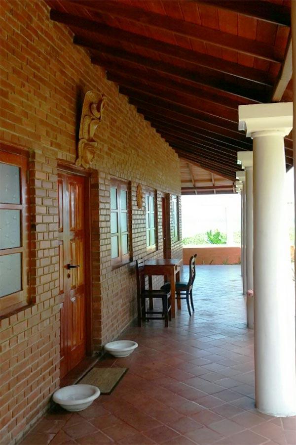 Kingdom Ayurveda Resort - Centro Specializzato Ayurveda, Yoga e Meditazione in Sri Lanka