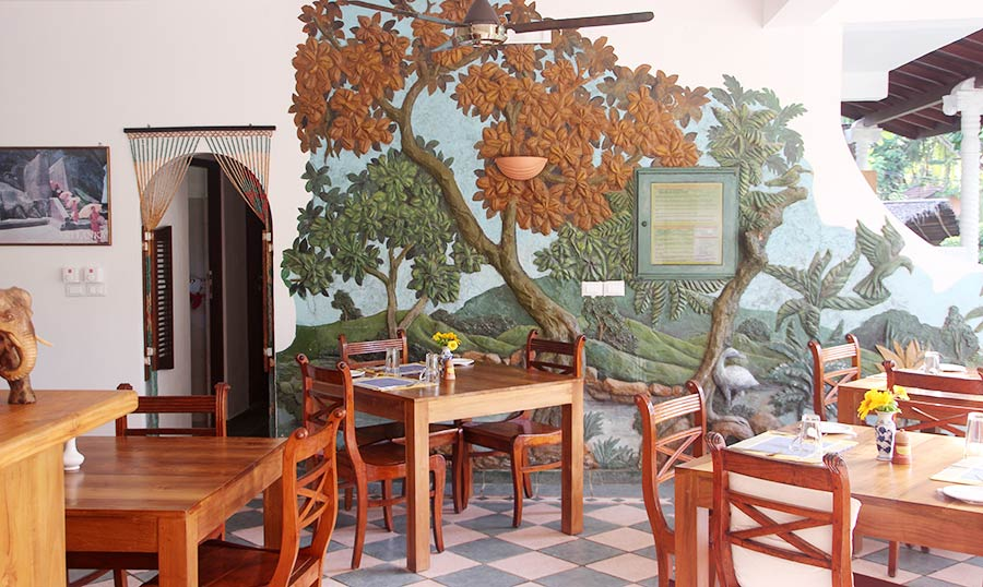 Ayurveda Kingdom Resort Sri Lanka - Servizi aggiuntivi a richiesta