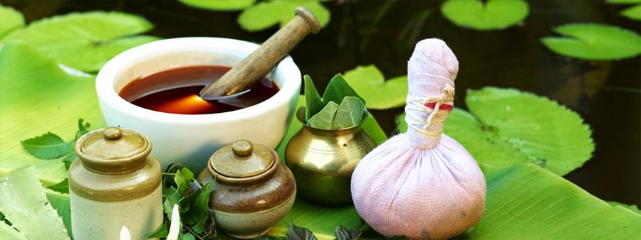 Kingdom Ayurveda Resort - Centro specializzato ayurveda in Sri Lanka
