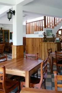 Kingdom Ayurveda Resort - Sala Ristorante