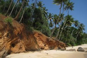 Kingdom Ayurveda Resort - Spiagge di sabbia bianca, Sri Lanka