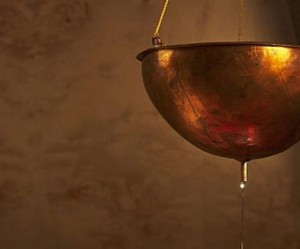 Kingdom Ayurveda Resort - trattamento ayurvedico olio sulla testa