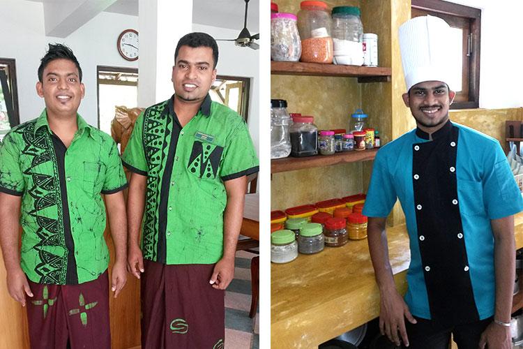 Kingdom Ayurveda Resort - Cucina Ayurvedica
